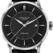 Mondia MS-218-SS-03BK-CP 新的