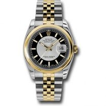 Rolex Datejust new Automatic Watch with original box and original papers 116203 STBKSJ
