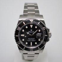 Rolex Submariner Date 116610LN 2014 tweedehands