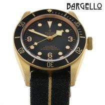 Tudor Black Bay Bronze neu 2020 Automatik Uhr mit Original-Box und Original-Papieren 79250BA