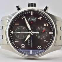 IWC Pilot Spitfire Chronograph IW387804 occasion