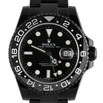 Rolex Used 116710_pvd Oyster Perpetual GMT II - Ceramic Bezel...