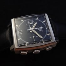 Heuer Steel 39mm Automatic CS2110 pre-owned