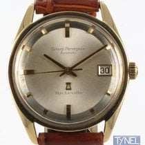 Girard Perregaux Richeville 18k Yellow Gold