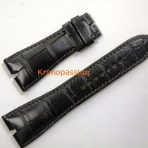 Roger Dubuis Black Alligator Strap for Excalibur