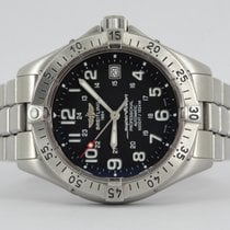 Breitling Superocean professional (with papers)