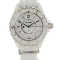 Chanel Keramika 33mm Quartz H4656 nové