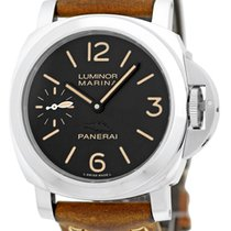 Panerai Special Edition Gent's Stainless Steel 44mm  PAM...