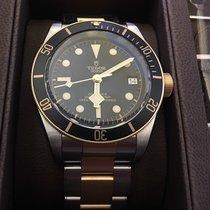 Tudor Heritage Black Bay S/G 79733N