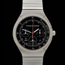 IWC Porsche Design Chrono - Ref.: 3732 - Titan - Jahr:...