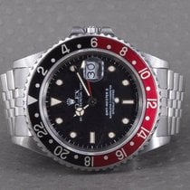 Rolex GMT-Master II - Fat lady