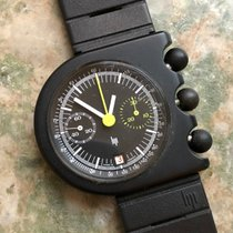Lip Mach 2000  Chronographe Valjoux 7734