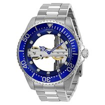Invicta 24693 Men's Pro Diver Ghost Bridge Blue & Silver...