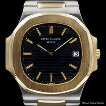 "Patek Philippe Ref# 3700/1 ""Jumbo"" Nautilus, 1979 Rare..."