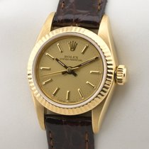 Rolex 67198 Saphirglas Saphire 1985 pre-owned
