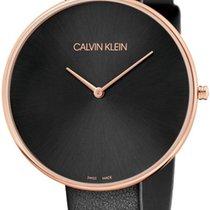 ck Calvin Klein Steel K8Y236C1 new