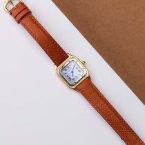 Cartier Santos (submodel) occasion 22mm Or jaune