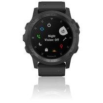 Garmin Chronometer 51mm Quartz new Black