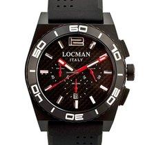 Locman Stealth 0212BKKA-CBKSIK new