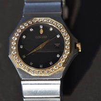 92ca350f87be Relojes Concord Mariner de segunda mano