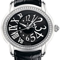Audemars Piguet Millenary Ladies 77301ST.ZZ.D002CR.01 new