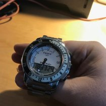 Tissot Sea-Touch Acero