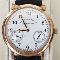 A. Lange & Söhne 1815 Rose gold 36mm United States of America, California, Dana Point