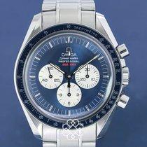 Omega Speedmaster 3565.80.00. 2005 pre-owned