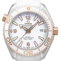 Omega Seamaster Planet Ocean 215.23.40.20.04.001 2020 new