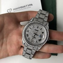 Rolex Datejust II Сталь 41mm Россия, Moscow