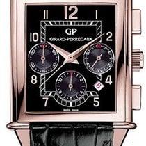 Girard Perregaux Vintage 1945 25840-52-611-BA6A occasion