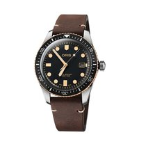 Oris Divers Sixty Five 01 733 7720 4354-07 5 21 44 2019 new