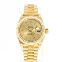Rolex Lady-Datejust 69278 pre-owned