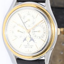 Chronoswiss pre-owned