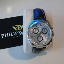 Philip Watch Blaze Acero 36mm