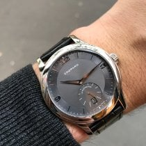 Chopard L.U.C Acier 38mm Gris France, Paris