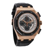 Audemars Piguet Royal Oak Offshore Chronograph 26078RO.OO.D002CR.01 2008 tweedehands
