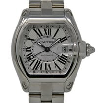 Cartier Roadster W62032X6 2006 occasion