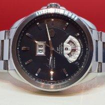 TAG Heuer Grand Carrera WAV5111.BA0901 Good Steel Automatic
