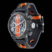 B.R.M B.R.M Gulf Chrono V8-44 GU bis 31.12 Garantie 5 Jahre