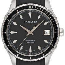 Hamilton Dameshorloge Jazzmaster Seaview nieuw 37,00mm 2018
