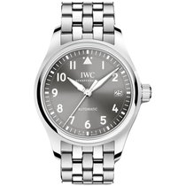IWC IW324002 Steel Pilot's Watch Automatic 36 36mm new United States of America, Pennsylvania, Holland