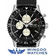 Breitling Chronoliner 46 Automatic Chronograph Ref. Y2431012/B...