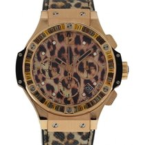 Hublot Big Bang Leopard 18K Rose Gold 341.PX.7610.NR.1976