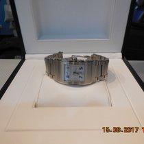Jorg Hysek usados Cuarzo 32mm Blanco Cristal de zafiro 3 ATM