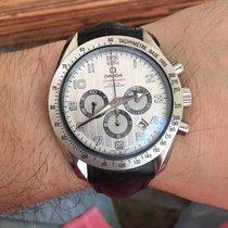 Omega Speedmaster Broad Arrow 44mm Steel 321.13.44.50.02.001