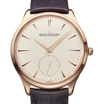Jaeger-LeCoultre Master Ultra Thin Rose gold 38.5mm