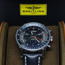 Breitling Navitimer 01 (46mm) STRATOS GREY Limited Edition