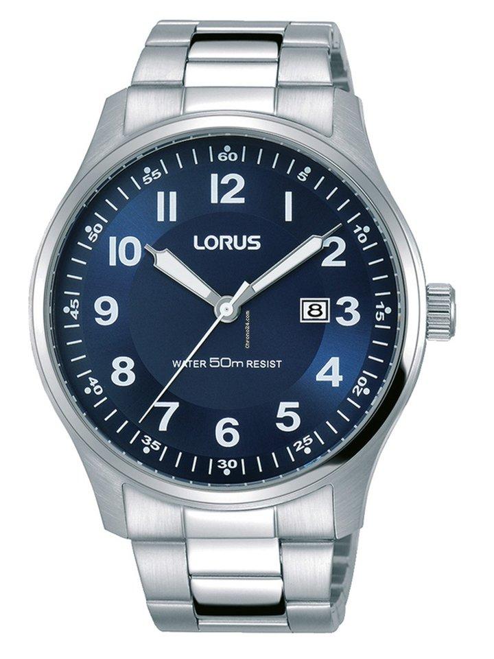 7563a36a519 Comprar relógios Lorus