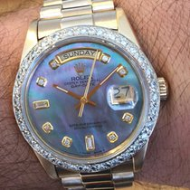 Rolex Day-Date 36 1970 pre-owned